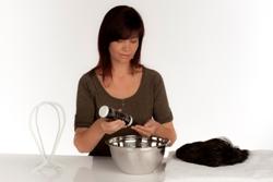 миене на перука