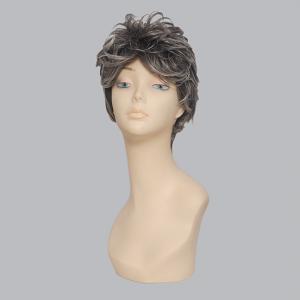Перука Модел: TR-FLORA AB76